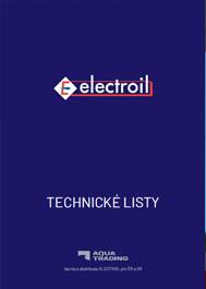 Technické listy ELECTROIL